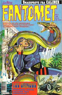 Cover Thumbnail for Fantomet (Semic, 1976 series) #8/1994
