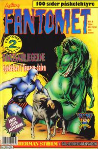 Cover Thumbnail for Fantomet (Semic, 1976 series) #6/1994
