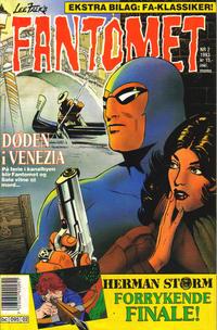 Cover Thumbnail for Fantomet (Semic, 1976 series) #2/1993