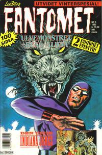 Cover Thumbnail for Fantomet (Semic, 1976 series) #3/1993