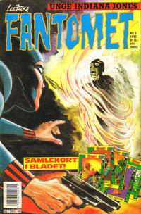 Cover Thumbnail for Fantomet (Semic, 1976 series) #6/1993