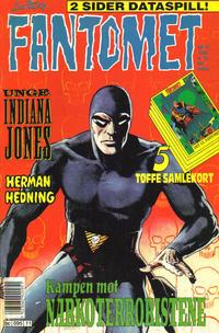 Cover Thumbnail for Fantomet (Semic, 1976 series) #11/1993
