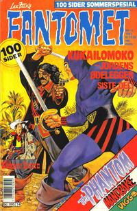 Cover Thumbnail for Fantomet (Semic, 1976 series) #14/1993