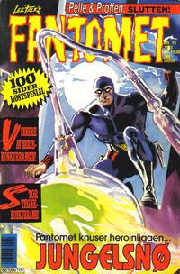 Cover Thumbnail for Fantomet (Semic, 1976 series) #19/1993