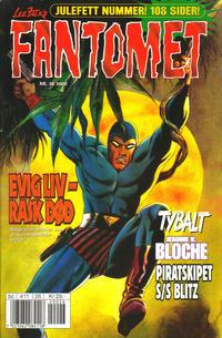 Cover Thumbnail for Fantomet (Hjemmet / Egmont, 1998 series) #26/2002