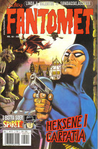Cover Thumbnail for Fantomet (Hjemmet / Egmont, 1998 series) #19/2003