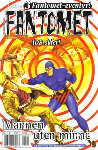 Cover Thumbnail for Fantomet (Hjemmet / Egmont, 1998 series) #2/2004