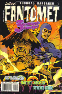 Cover Thumbnail for Fantomet (Hjemmet / Egmont, 1998 series) #14/2004