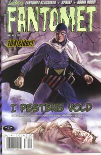Cover Thumbnail for Fantomet (Hjemmet / Egmont, 1998 series) #10/2005
