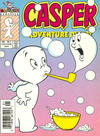 Cover for Casper Adventure Digest (Harvey, 1992 series) #3