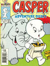 Cover for Casper Adventure Digest (Harvey, 1992 series) #2 [Newsstand]