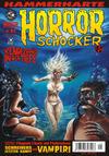 Cover for Horrorschocker (Weissblech Comics, 2004 series) #21