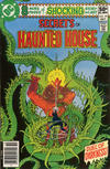 Cover for Secrets of Haunted House (DC, 1975 series) #29 [Newsstand]