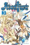 Cover for Aventura (Random House, 2007 series) #3