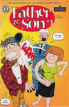 Cover for Father & Son (Kitchen Sink Press, 1995 series) #3