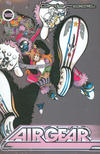 Cover for Air Gear (Random House, 2006 series) #12