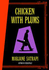 Cover for Chicken with Plums (Random House, 2006 series)