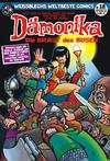Cover for Weissblechs weltbeste Comics (Weissblech Comics, 2000 series) #18