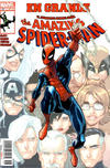 Cover for The Amazing Spider-Man, el Asombroso Hombre Araña (Editorial Televisa, 2005 series) #61