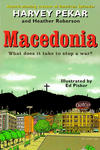 Cover for Macedonia (Random House, 2007 series)
