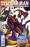 Cover for Marvel Adventures Spider-Man (Marvel, 2010 series) #21