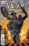 Cover for Venom (Marvel, 2011 series) #10