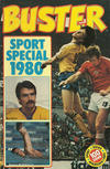 Cover for Buster sport special (Semic, 1974 series) #1980