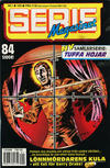 Cover for Seriemagasinet (Semic, 1970 series) #1/1993