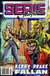 Cover for Seriemagasinet (Semic, 1970 series) #2/1994