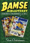 Cover for Bamsebiblioteket (Egmont, 2000 series) #9