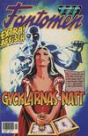 Cover for Fantomen (Semic, 1963 series) #15/1989