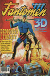Cover for Fantomen (Semic, 1963 series) #16/1989
