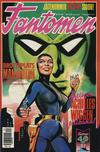 Cover for Fantomen (Semic, 1963 series) #4/1990
