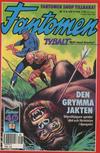 Cover for Fantomen (Semic, 1963 series) #16/1990