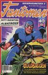 Cover for Fantomen (Semic, 1963 series) #18/1990