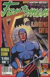 Cover for Fantomen (Semic, 1963 series) #19/1990