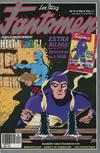 Cover for Fantomen (Semic, 1963 series) #20/1990