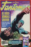 Cover for Fantomen (Semic, 1963 series) #22/1990