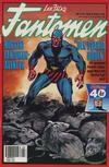 Cover for Fantomen (Semic, 1963 series) #23/1990