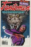 Cover for Fantomen (Semic, 1963 series) #25/1992