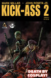 Cover for Kick-Ass 2 (Marvel, 2010 series) #5
