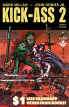 Cover for Kick-Ass 2 (Marvel, 2010 series) #6