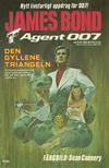 Cover for James Bond (Semic, 1965 series) #5/1982