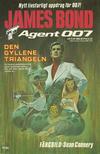 Cover for James Bond (Semic, 1965 series) #5/1982