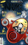 Cover for Nemi (Schibsted, 2006 series) #8/2007