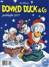 Cover for Donald Duck & Co julehefte (Hjemmet / Egmont, 1968 series) #2011