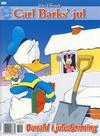 Cover for Carl Barks' jul (Hjemmet / Egmont, 2005 series) #2011