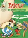 Cover Thumbnail for Asterix (1969 series) #10 - Asterix og styrkedråpene [6. opplag [5. opplag]]