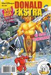 Cover for Donald ekstra (Hjemmet / Egmont, 2011 series) #6/2011