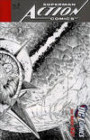 Cover for Action Comics (DC, 2011 series) #5 [Andy Kubert Wraparound Sketch Cover]